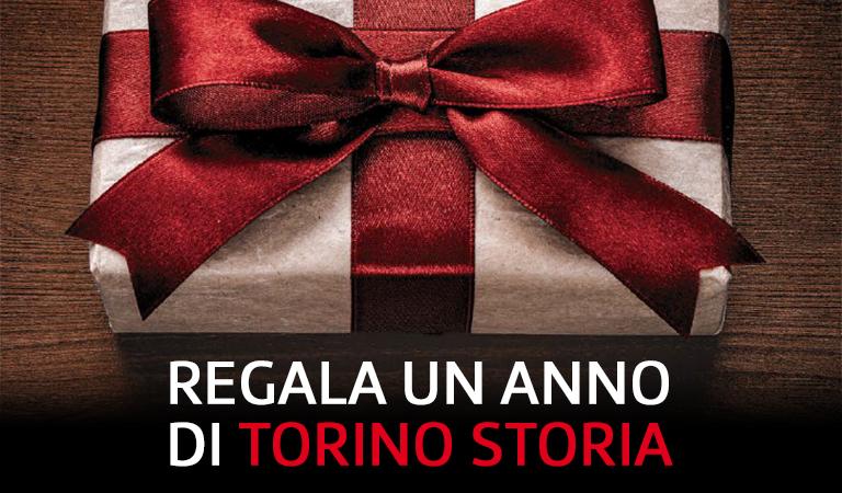 Regala 1 anno di Torino Storia